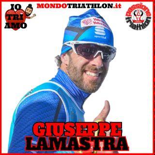 Passione Triathlon n° 116 🏊🚴🏃💗 Giuseppe Lamastra