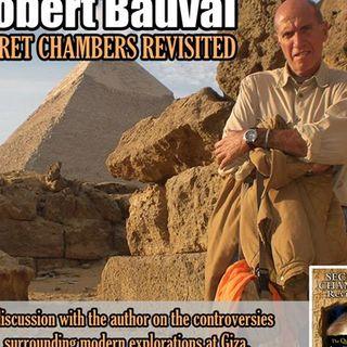 Robert Bauval: Secret Chamber Revisited