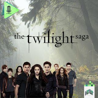 Episodio 008 - Twilight