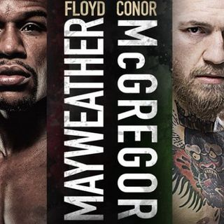 Mayweather/McGregor Feud Heats Up; Logan Paul vs. KSI boxing match earns millions; Gathje is BACK with Vick KO at UFC FN 135