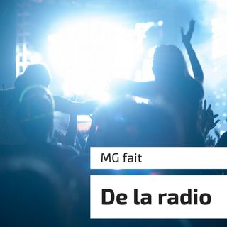 MG fait de la radio! Le retour sous la neige! 20H-20H45