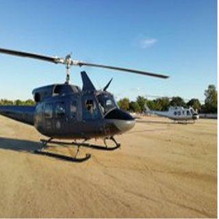 Procesan a mandos de PGR por compra de helicóptero