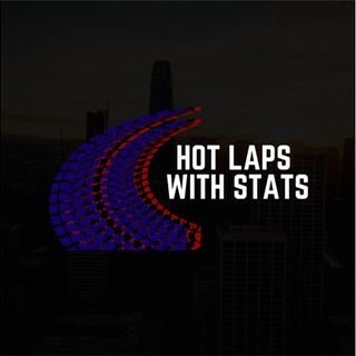 Hot Laps With Stats