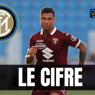 Calciomercato Inter, contatto per Izzo: la richiesta del Torino