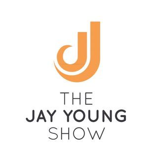The Jay Young Show Episode 18 || Tony Casillas