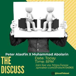 The Discuss (Nigeria at 60)