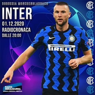 Post Partita - Borussia Mönchengladbach Inter 2-3 - 201201