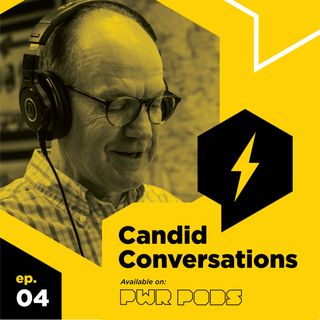Candid Conversations - Ken Carlson