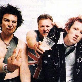 God save the Queen di Sex Pistols