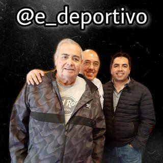 Es viernes y el Rudo, Pepe y Alex lo saben en Espacio Deportivo de la Tarde 05 de Junio 2020