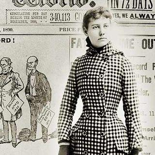 Voci di ricerca: Nellie Bly e Noa