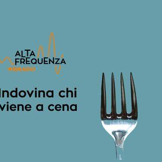indovina chi viene a cena#6:Intevista a Chiara Marchetti di CIAC Onlus