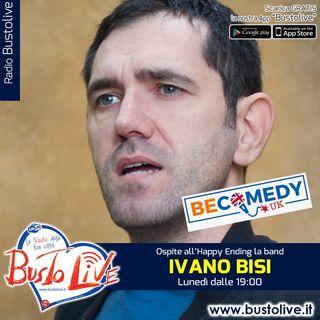 Intervista a Ivano Bisi