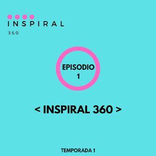 Inspiral 360 - Cadena De Bienestar