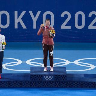 Ubi Radio Olimpiadi - L'ottava giornata di Tokyo 2020