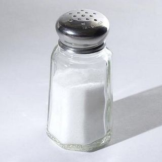 Sodio sale da cucina negli alimenti rischio per la salute