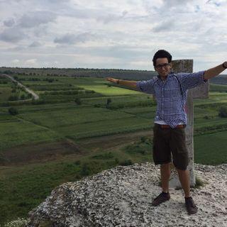 VolontariAmo | La prima puntata della Moldavia
