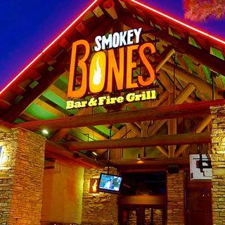 180. Smokey Bones Ghost Kitchen & Virtual Brands