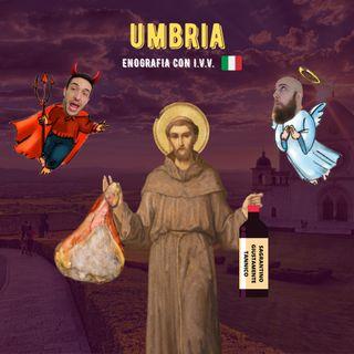 #41 - Enografia con IVV - Umbria