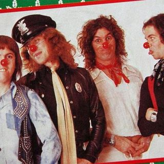 Merry X-Mas Everybody - Slade