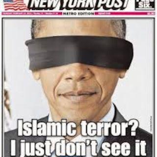 Is President Barack Obama an Islamist sympathizer?