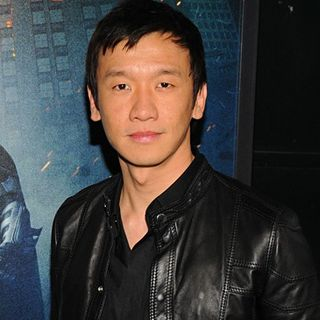 "Chin Han of NETFLIX's ""Marco Polo"""