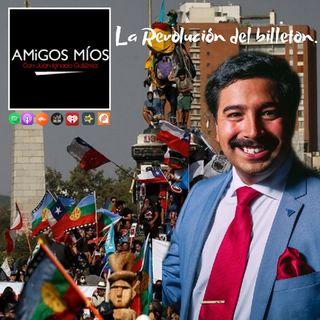 Amigos Míos - EP 80: La Revolución del Billeton