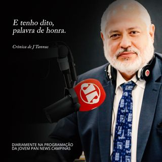 Episódio 151 - J TANNUS ENTREVISTA O PRESIDENTE DO CONSELHO MUNICIPAL DO IDOSO DE CAMPINAS - RAPHAEL JORGE TANNUS