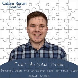 That Autism Thing