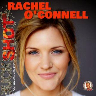 133 - Rachel O'Connell
