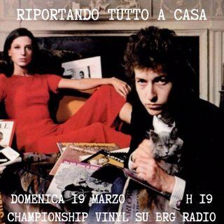 615 - Championship Vinyl 30 - Riportando tutto a casa