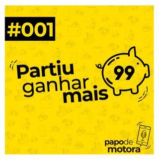 #001 - Partiu Ganhar Mais