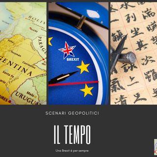 #251 La Borsa...in poche parole - 21/10/2019 - Il tempo