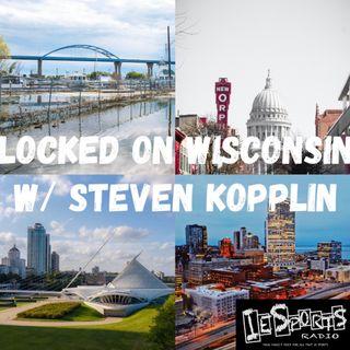 Locked On Wisconsin
