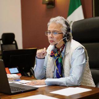 IMSS y SEGOB reunión virtual con gobernadores del PAN