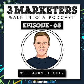 068: How To Track Paid Traffic For Better Conversions [John Belcher]