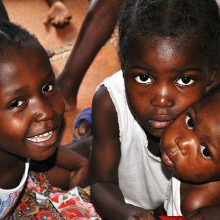 Due parole con lo psicologo - Viaggio ad Haiti (Seconda parte)