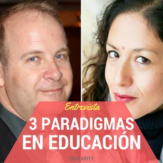 3 paradigmas en la educación contemporanea- socialización, culturación e individuación