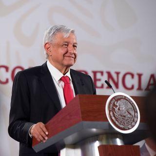 Insta López Obrador investigar a la empresa Enerall