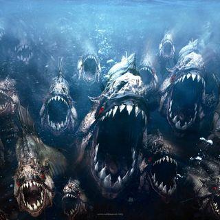 Piranha 3DD - RECENSIONE REVIEW