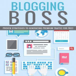 Blogging Boss 6-10