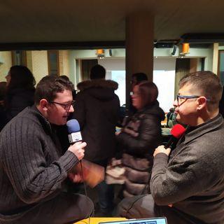 Interviste don Carlo Lembo E Paolina Valeriano, Assemblea Azione Cattolica
