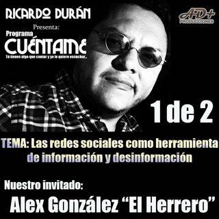 Alex Herreo 1 de 2  07 Febrero 2020