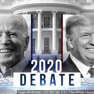 S2:E1 2020 Election Pre-Debate Coverage