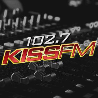 102.7 KISSFM (WWFA-FM)