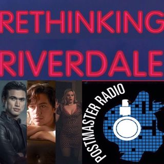 The LVPs of Riverdale 5x05: The Homecoming