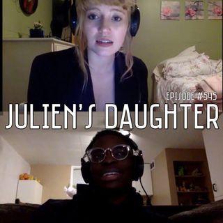 WR545: Julien's Daughter