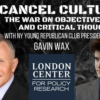 Ep. 26: How to Fight Cancel Culture's War on Objective Truth