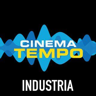 Industria - Capítulo 4:  Entrevista a Eleonora Isunza, codirectora de Cinema Planeta