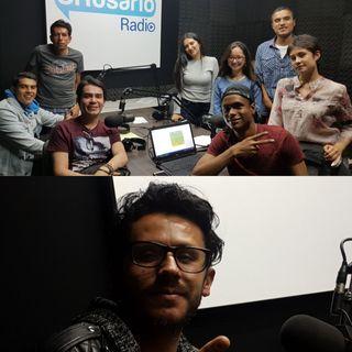 Sacamos de La Maleta UR, la música de 'Instinto'